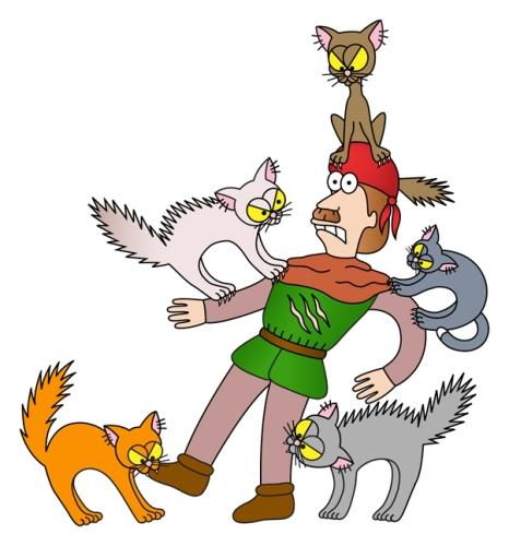 Shamino-Evil-Cats