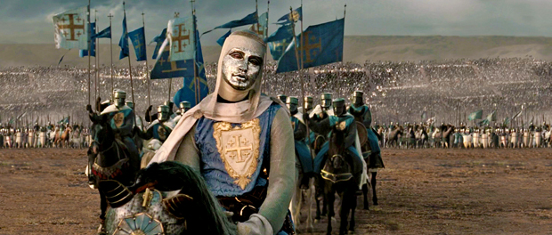 movie review on kingdom of heaven 2005 essay 21062018 movie review extra credit mr sands 3% points assignment you are to select a movie to review and write a 750-1000 word essay.
