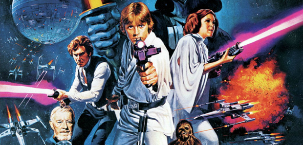 Star Wars Episode Iv A New Hope Film Review Yggdrasille
