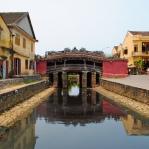 Hoi An - Japanese Covered Bridge