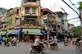Hanoi, Old Quarter