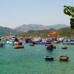 Nha Trang bay