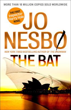 the-bat-jo-nesbo