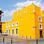 Puebla, the Artist Quarter