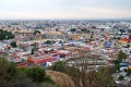 View of Cholula, a town neighbouring Puebla