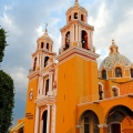 Cholula, Sanctuary of the Remedies