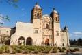 Oaxaca, Santo Domingo Church