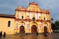 St Cristobal church