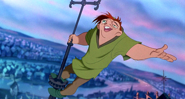 The Hunchback Of Notre Dame Film Review Yggdrasille