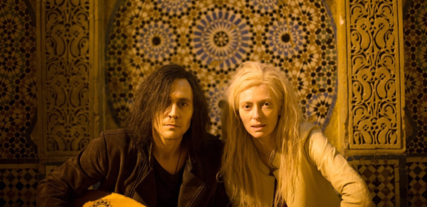 Only Lovers Left Alive – Film Review | yggdrasille
