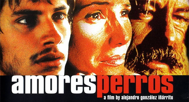 Amores Perros – Film Review | yggdrasille
