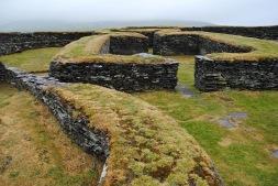 Leacanabuaile stone fort